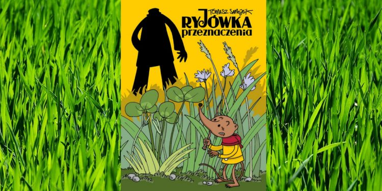 Ryjówka przeznaczenia - kup na TaniaKsiazka.pl