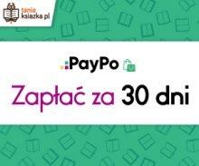 Zapłać za podręczniki później w TaniaKsiazka.pl