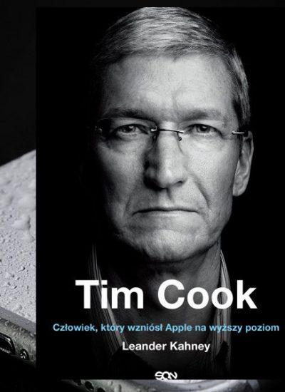 Tim Cook - zobacz na TaniaKsiazka.pl