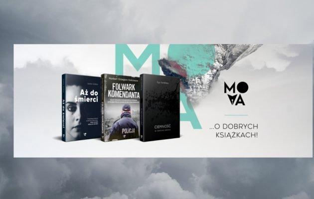 Wydawnictwo Mova - sprawdź na TaniaKsiazka.pl
