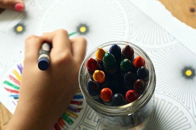 Wyprawka do szkoły podstawowej (klasa 1-3) - lista zakupów