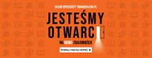 TaniaKsiazka.pl ma nowy salon sprzedaży!