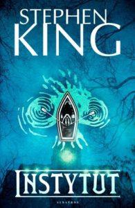 Instytut Stephena Kinga - recenzja książki