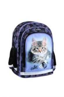 Plecak dla pierwszaka