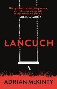 Łańcuch - światowy bestseller już w Polsce!