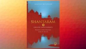 Ekranizacja Shantaram - zobacz na TaniaKsiazka.pl