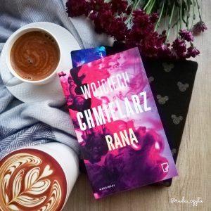 Rana - książkę możesz kupić tutaj >>