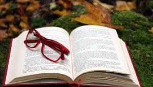 Jesienne książki – kulinarne poradniki i powieści!