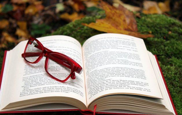 Jesienne książki