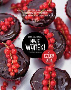 Moje wypieki z czekoladą - kup na TaniaKsiazka.pl