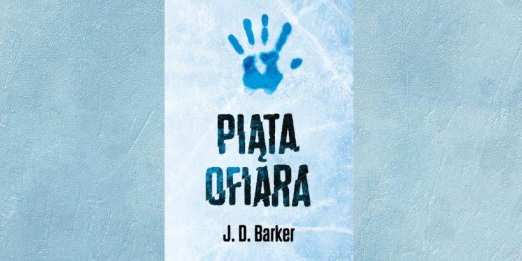 Recenzja książki Piąta ofiara