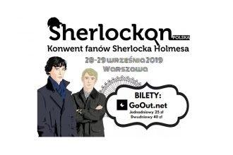 Sherlockon 2019