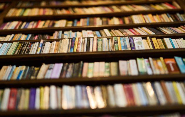 Używane książki