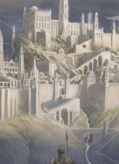 Upadek Gondolinu Tolkiena - premiera już w październiku!