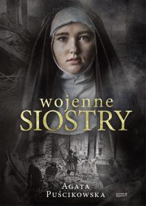 Wojenne siostry - kup na TaniaKsiazka.pl