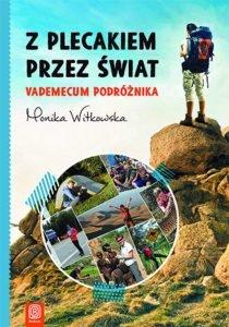 Z plecakiem przez świat - kup na TaniaKsiazka.pl