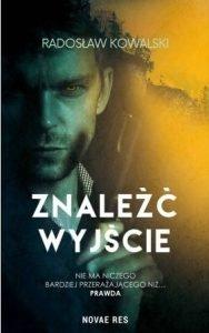 Znaleźć wyjście - kup na TaniaKsiazka.pl