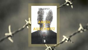 Anioł z Auschwitz - książkę kupisz na www.taniaksiazka.pl >>