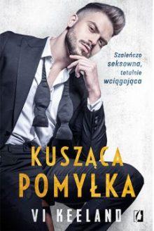 Kusząca pomyłka. Sprawdź w TaniaKsiazka.pl >>