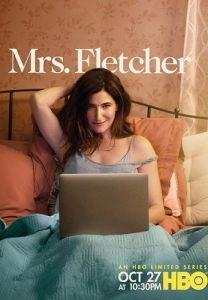 Pani Fletcher, serial już wkrótce