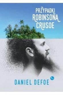 Przypadki Robinsona Cruzoe - znajdź na TaniaKsiazka.pl!
