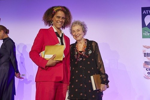 Booker 2019 dla Margaret Atwood i Bernardine Evaristo