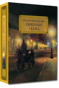 Zbrodnia i kara – znajdź na TaniaKsiazka.pl!