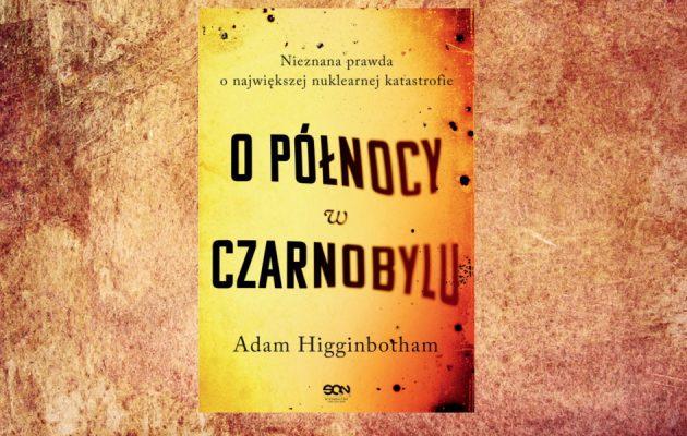 O północy w Czarnobylu - kup na TaniaKsiazka.pl