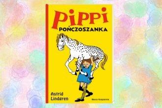 Pippi Pończoszanka - kup na TaniaKsiazka.pl
