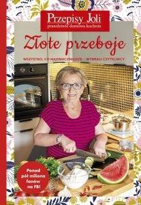 Przepisy Joli. Złote przeboje - kup na TaniaKsiazka.pl