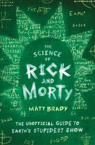 The Science of Rick and Morty – szukaj na TaniaKsiazka.pl