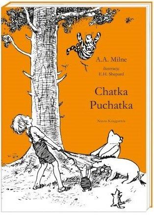 Chatka Puchatka. Sprawdź >>