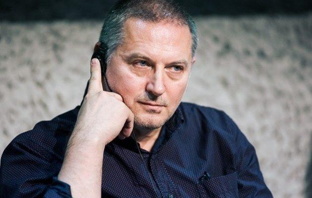 Georgi Gospodinow