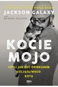 Kocie Mojo. Kup w TaniaKsiazka.pl i dołóż się karmy dla psiaków >>