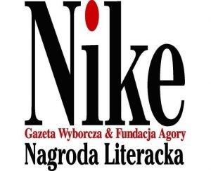 Literacka Nagroda Nike 2019