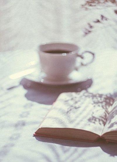 Lektury ukształtowały moje upodobania książkowe