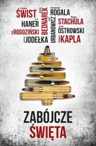 Książki świąteczne z dreszczykiem kupisz tutaj >>