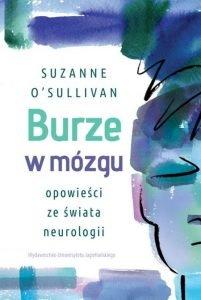 Burze w mózgu - kup na TaniaKsiazka.pl