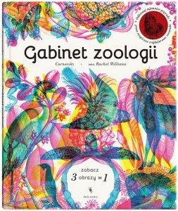 Gabinet zoologii - zobacz na TaniaKsiazka.pl