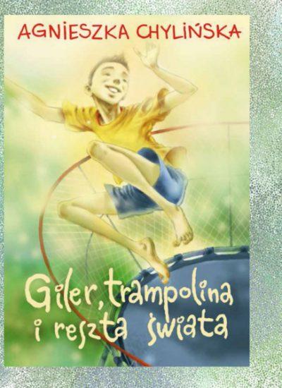 Giler, trampolina i reszta świata - kup na TaniaKsiazka.pl