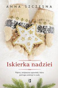 Świąteczne książki od Wydawnictwa Kobiecego kupicie tutaj >>