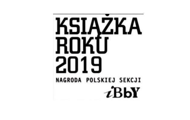 Książka roku 2019
