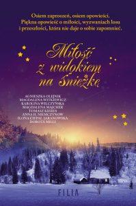 Miłość z widokiem na Śnieżkę - kup na TaniaKsiazka.pl