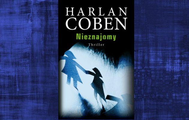 Nieznajomy Harlana Cobena - sprawdź na TaniaKsiazka.pl