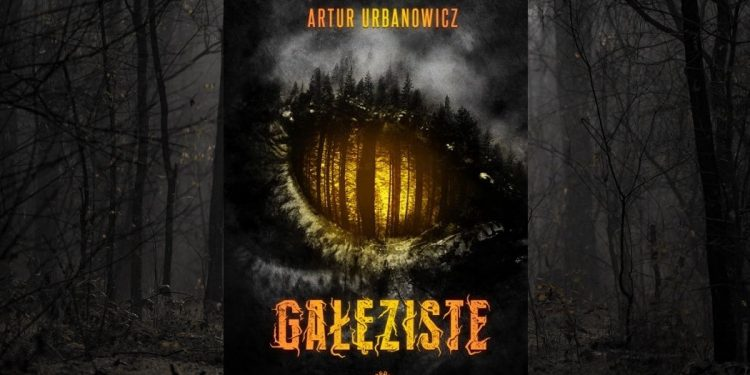 Nowe wydanie książki Gałęziste - kup na TaniaKsiazka.pl