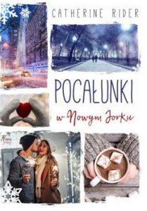 Pocałunki w Nowym Jorku - kup na TaniaKsiazka.pl