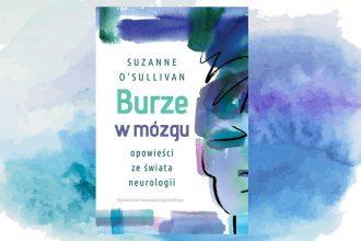 Recenzja książki Burze w mózgu