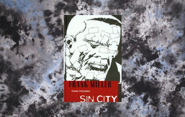 Serial Sin City