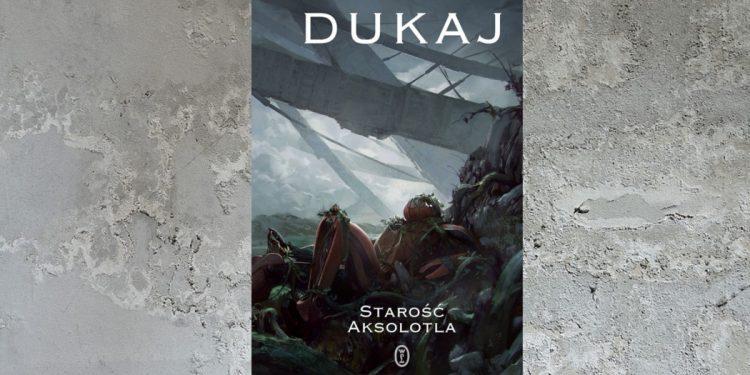 Serial inspirowany Starością Askolotla