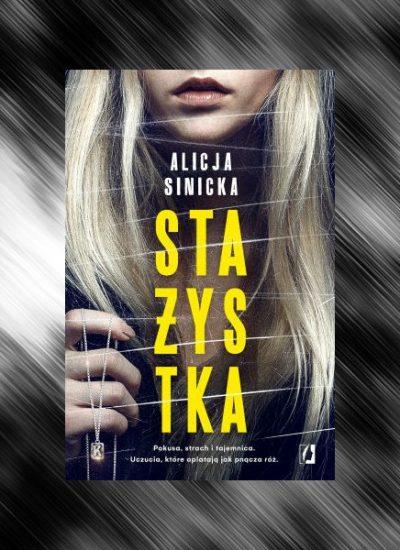 Stażystka - kup na TaniaKsiazka.pl
